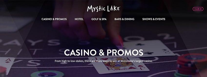 Mystic Lake Slot Odds