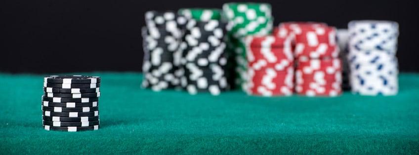 Progressive Betting Strategy Blackjack